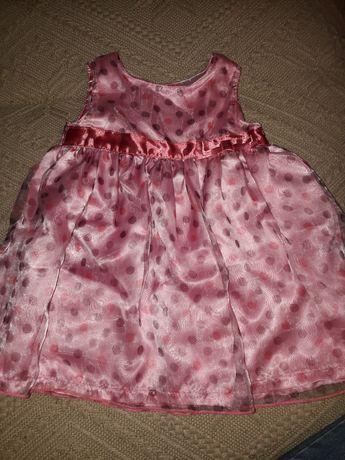 Sukienki, r.80