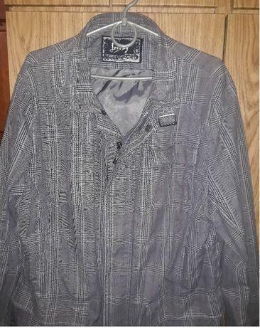 Продам мужской пиджак осенне-весенний