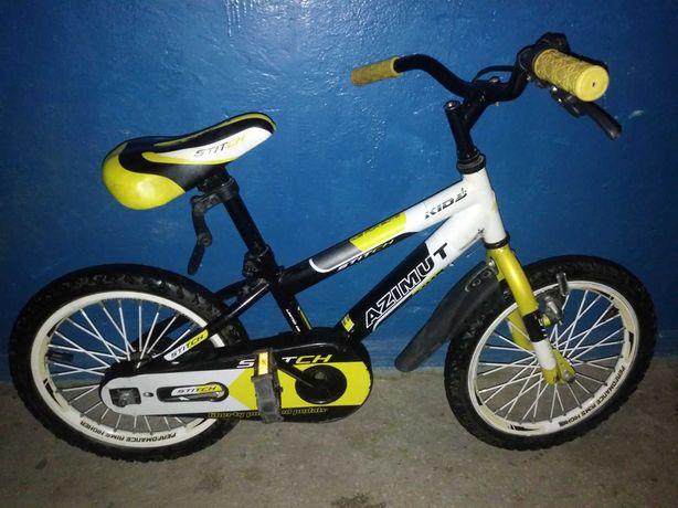 Велосипед дитячий Azimut