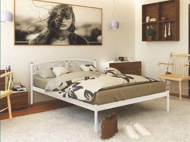 Кровать металлическая ВЕРОНА, 200х160.