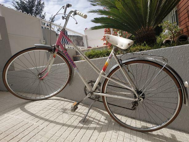 Bicicleta Anos 80