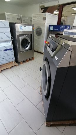 Self-service lavandaria Líder de mercado em Portugal