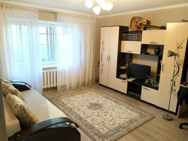 Оренда однокімнатної квартири біля пам'ятника Тарасу Шевченку