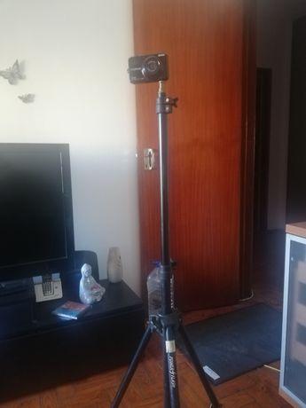 Tripé para telemovel ou camera fotográfica