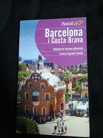 Pascal go! Barcelona i costa brava przewidnik po barcelonie