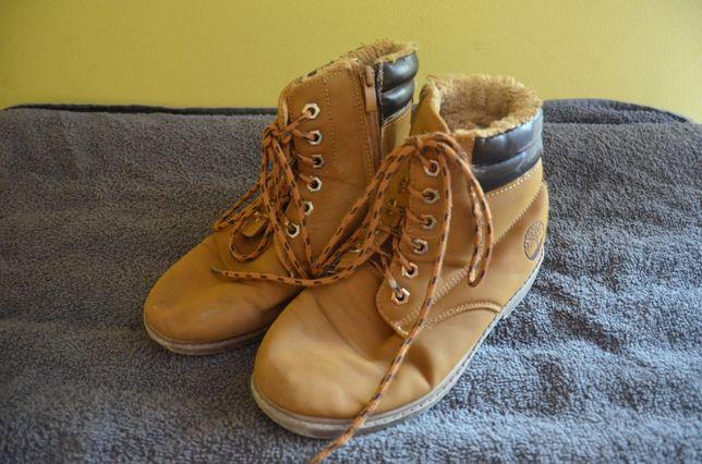 buty 36 (używane)