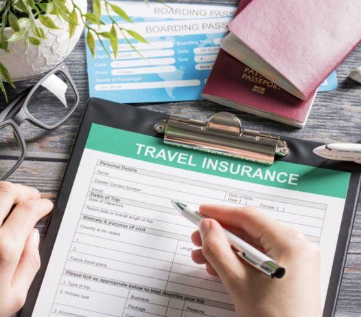 Стаховой полис,страховка для иностранцев в Украине, страховка туризм