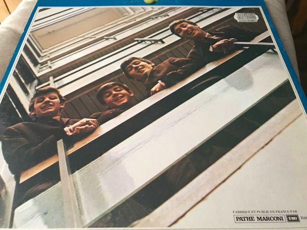 The Beatles winyl z 1978 roku stan idealny.