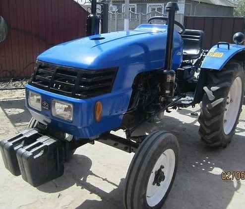 продам трактор дон фенг 250