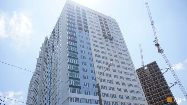 """Продам 1-комнатную квартиру в ЖК"""" Скай Сити"""" на Черемушках. 1A39"""