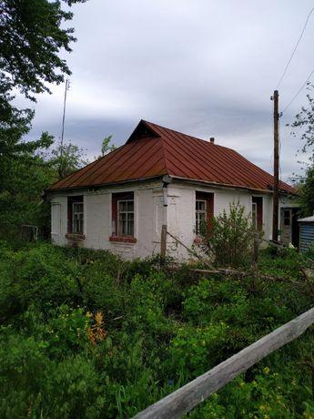 Продам Хату в селе Шамраевка возможен торг