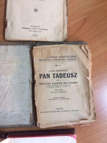 Stare podręczniki