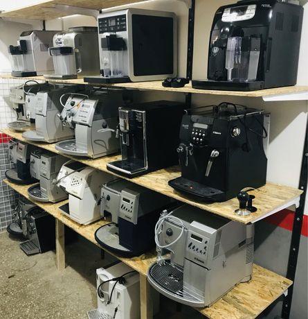 Оренда кавових автоматів