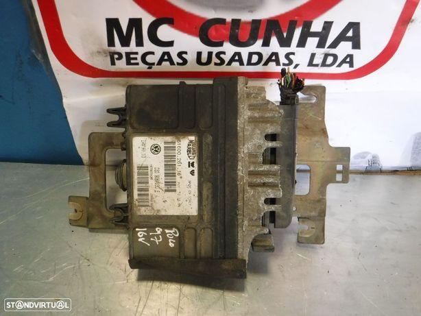 Centralina / Conjunto Imobilizador VW Polo 1.4 16V 100cv - 030906030E