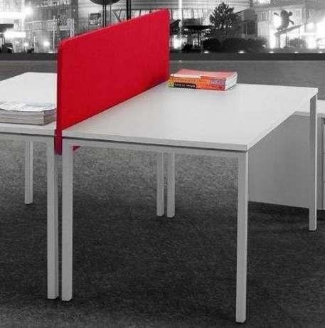 Separador divisor, ideais para secretária de escritório material Novo