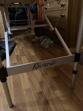 Массажный стол Ricardo, цена 2500