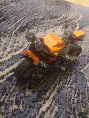 Motor LEGO