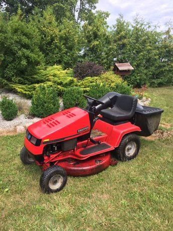 Kosiarka traktor Snapper