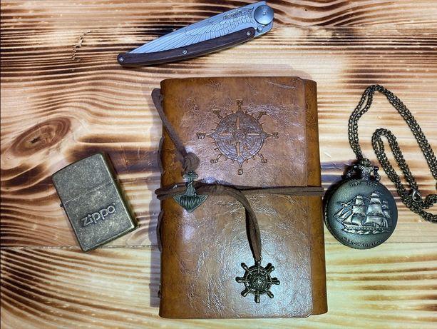 Записная книжка блокнот оригинальный подарок