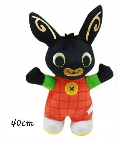 Maskotka królik Bing 40cm