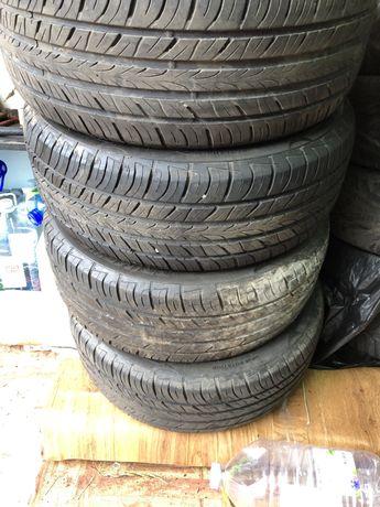Продам шины и диски r17