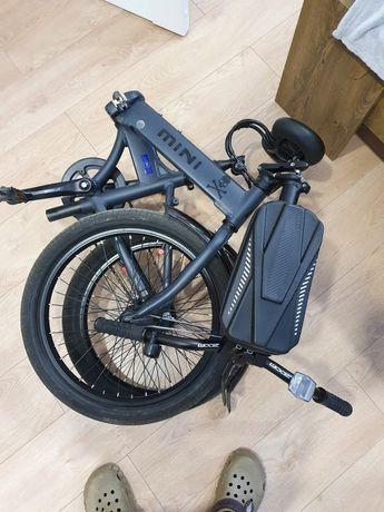 Складний велосипед Pride Mini 1 comfort