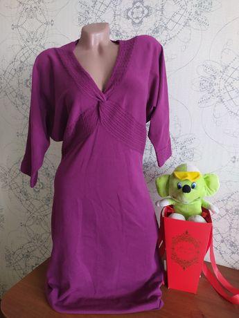 Теплое платье Monsoon  46-48 размера