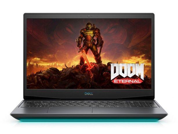 """Игровой Dell G5 5500 (15.6""""/i7-10750H/16GB/512GB SSD/RTX 2060)"""