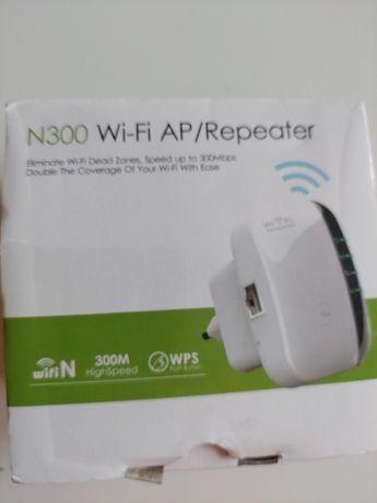 Wzmacniacz WiFi AP/Reoeater N300