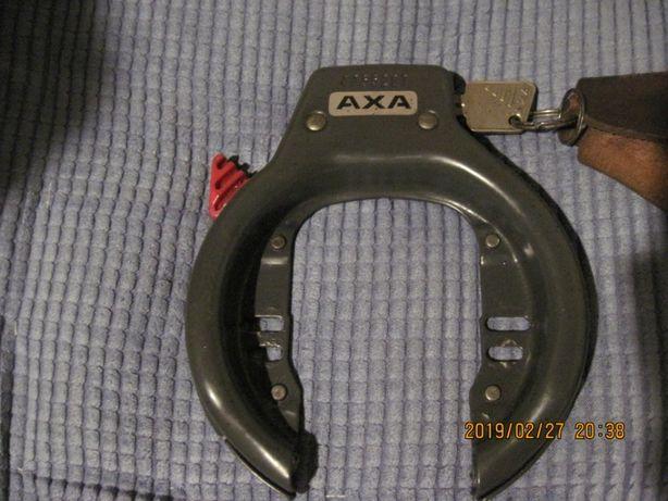 Zamkniecie rowerowe AXA