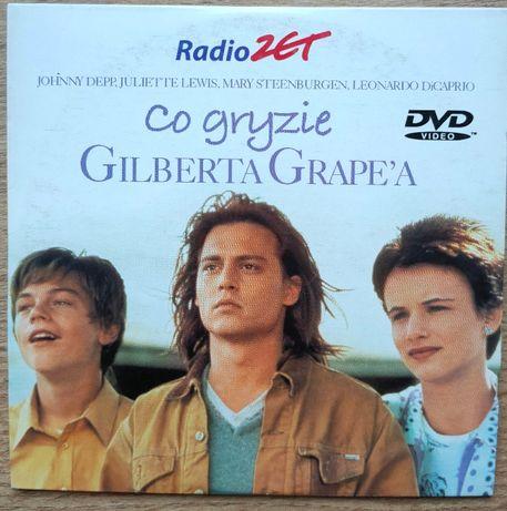 Co gryzie Gilberta Grape'a Depp DiCaprio Lewis