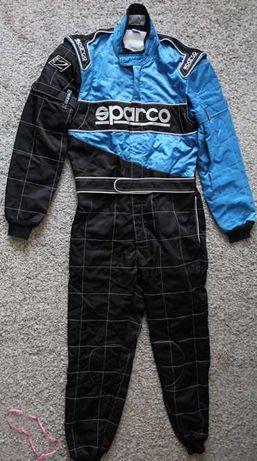 Sparco kombinezon FIA rajdowy gokarty 58 XL