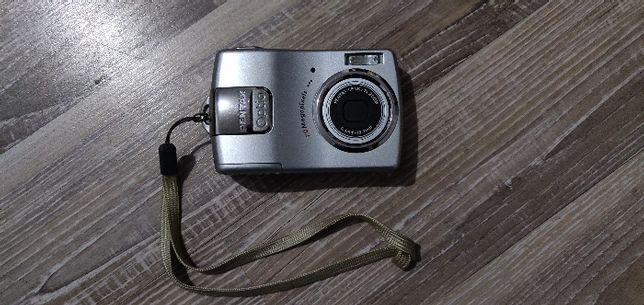 Pentax Optio M20 (7.0 MP)