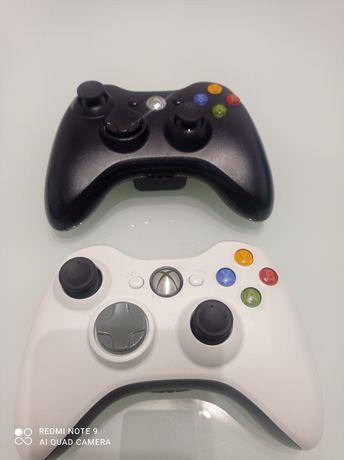 Xbox 360 pad, controller bezprzewodowy