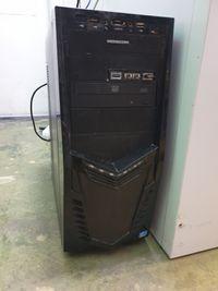 komputer zestaw dla gracza i7-4790/GTX1050/10GBram/120GBssd
