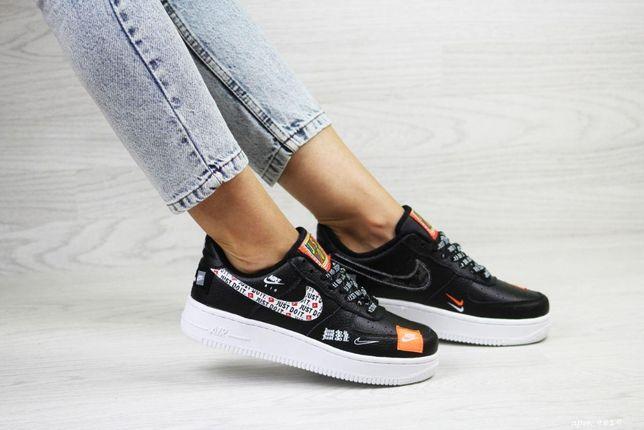 Найк Nike Кроссовки новые, женские air force Качественные