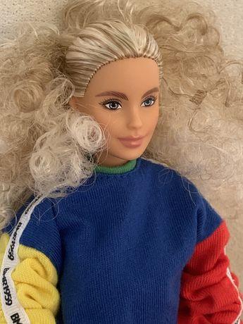 Кукла Barbie BMR1959 Fashion Doll with Curly Blonde Hair Барби БМР1959