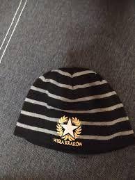 Sprzedam czapke Wisła Krakow