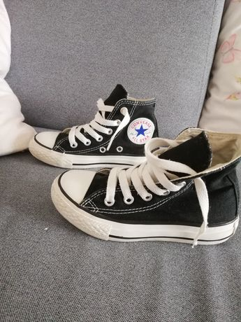 Converse all star 3j231 rozm 27 + gratis druga para