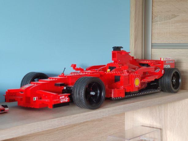Lego Racers Ferrari F1 1:9 8157