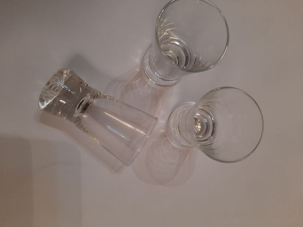 Kieliszki do wódki -shoty 25ml