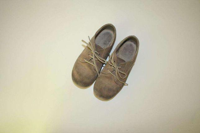 sapatos menina Pé de Pato