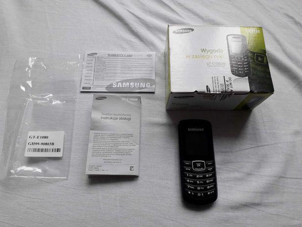 Samsung GT-E1080W