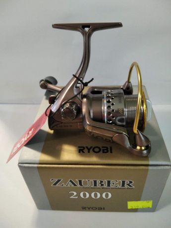 Kołowrotek RYOBI ZAUBER 2000