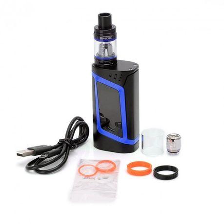 SMOK Alien Kit 220W Электронная сигарета, электронный испаритель!