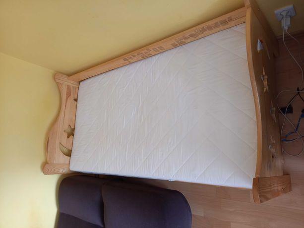 Sprzedam łóżko 90x160
