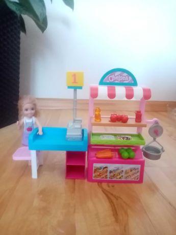 Barbie Barbie Chelsea Supermarket