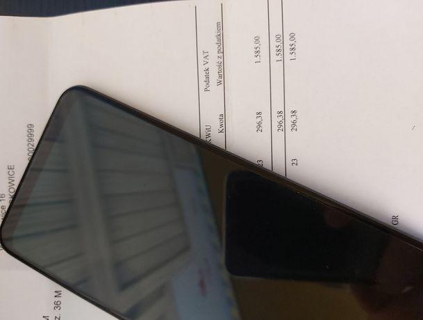 Samsung A50 czarny