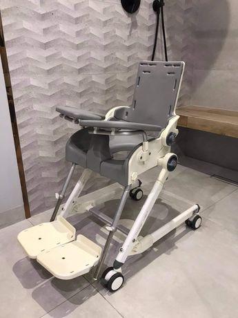 Fotel kąpielowy/rehabilitacyjny R82 rozm.2