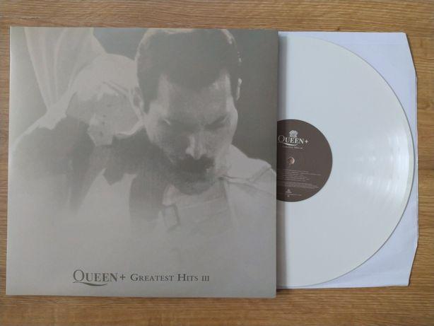 Płyty winylowe Queen Greatest hits 3. 2 x lp gatefold.